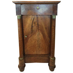 French Empire Side Table