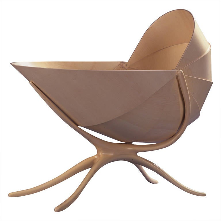 Shell crib at 1stdibs for L furniture more kelowna