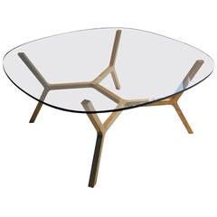 Stick Table in Oak