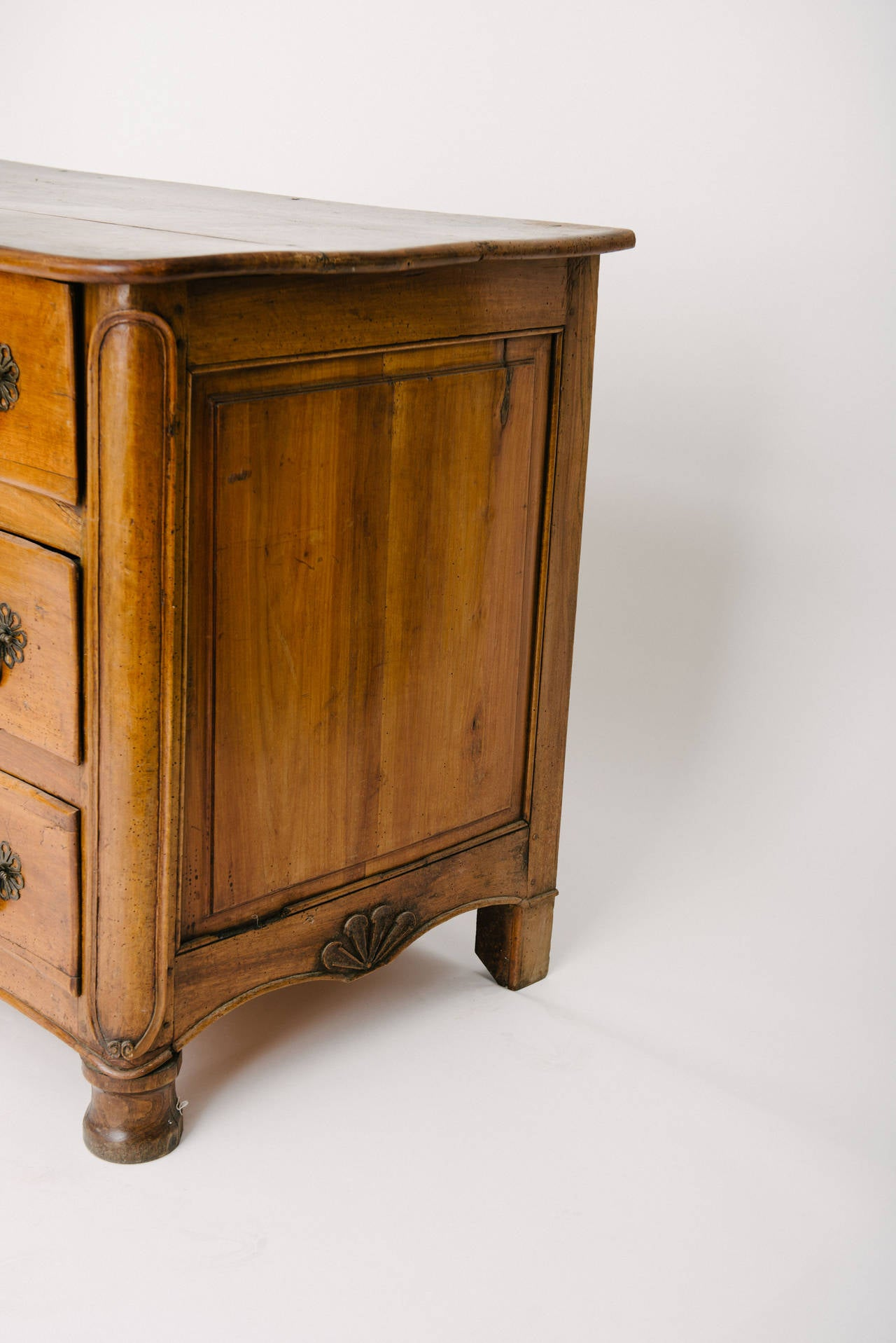 17th century french louis xiv walnut commode for sale at - 17th century french cuisine ...