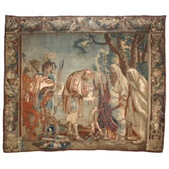 17th Century Flemish Tapestry after Peter Paul Rubens