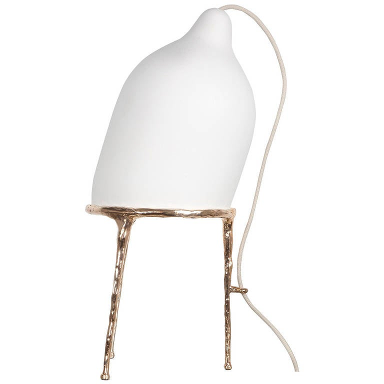"No. 19 ""Smica Lamp"" by Cmmnwlth + Studio Job For Sale"