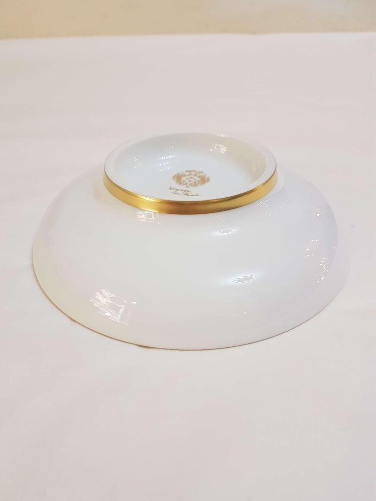 French Hermès Porcelain