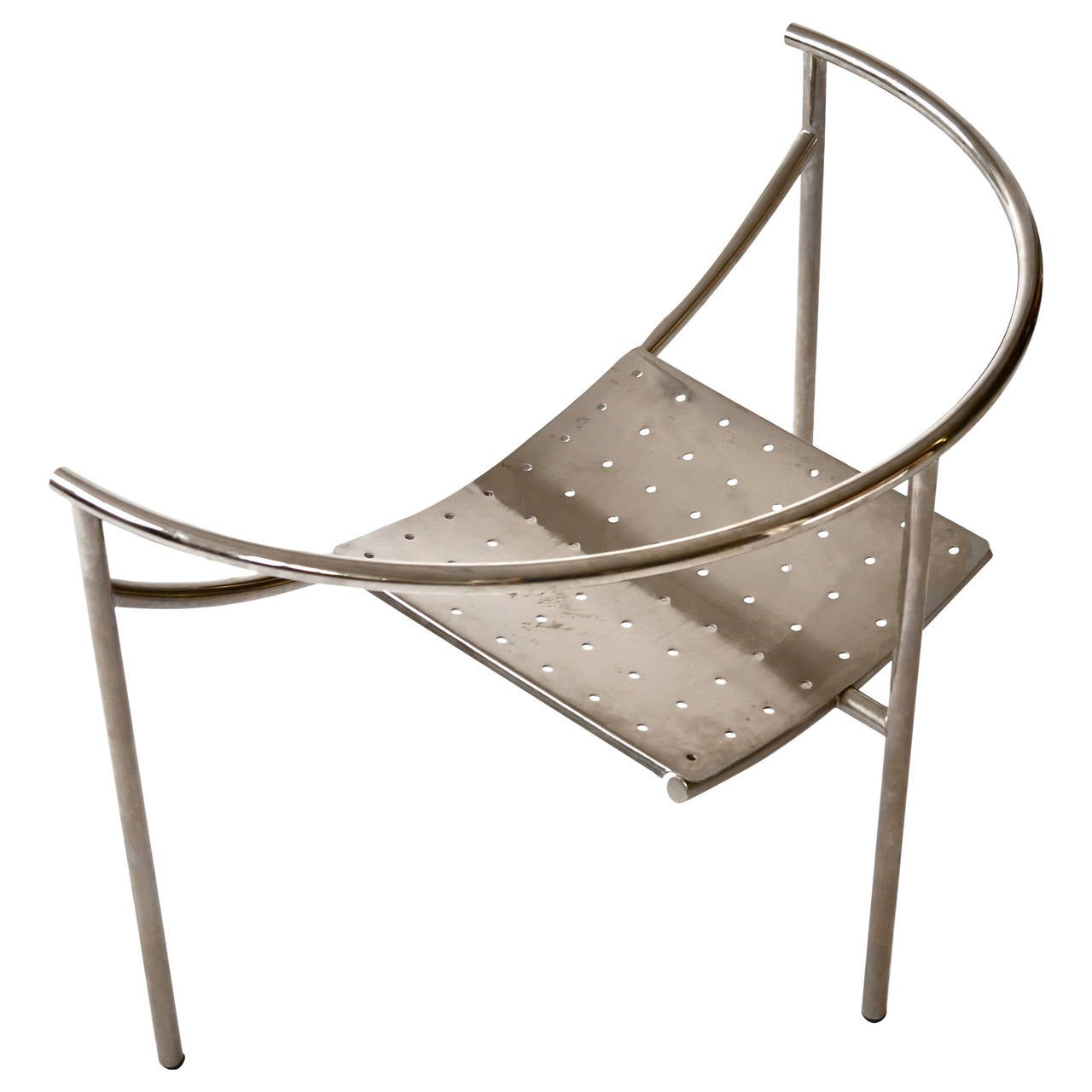 Philippe Starck Quot Doctor Sonderbar Quot Chair For Sale At 1stdibs