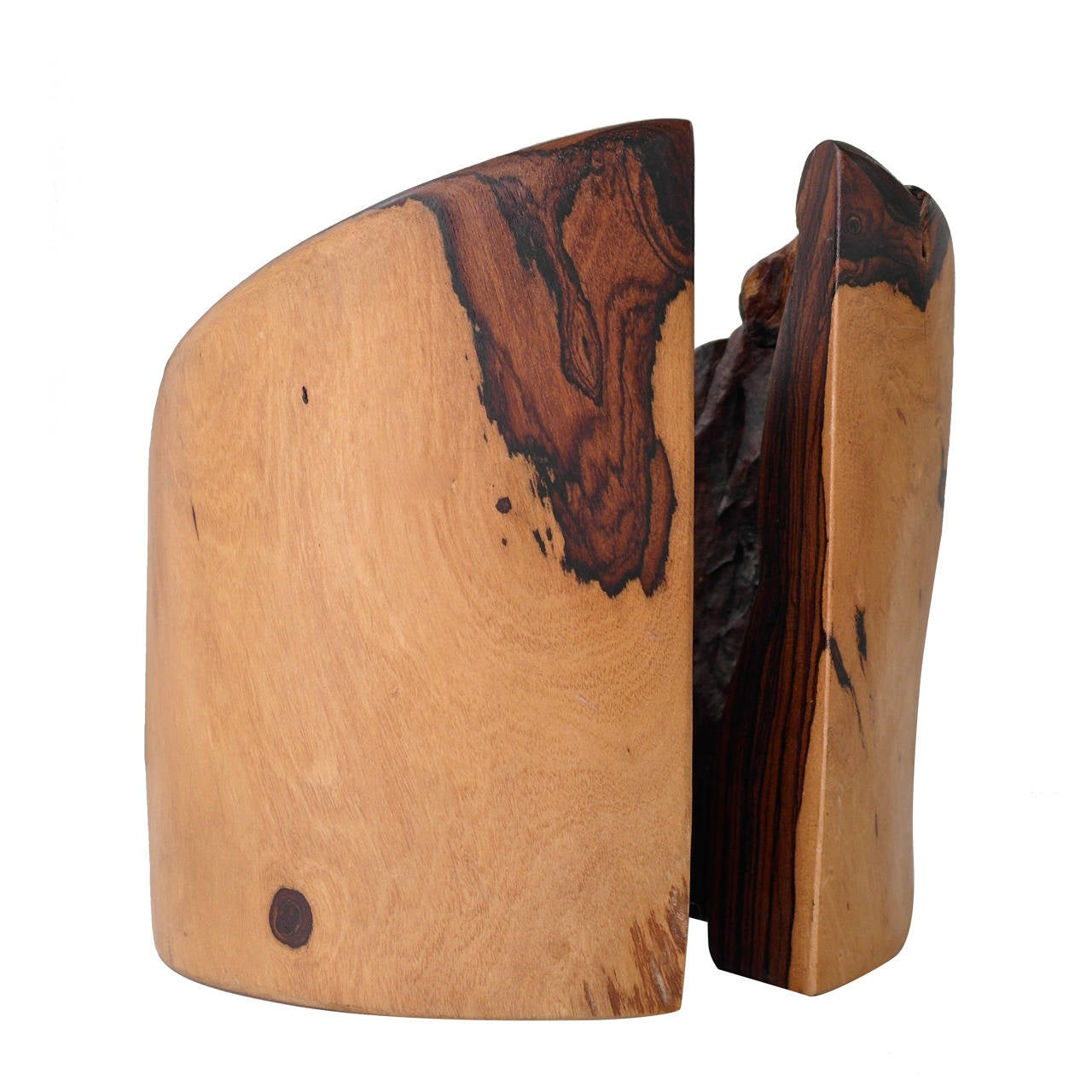 modern bookends - s mexican modern bookends by don shoemaker at stdibs