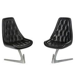 ChromCraft Sculpta Star Trek Chairs - 2  available