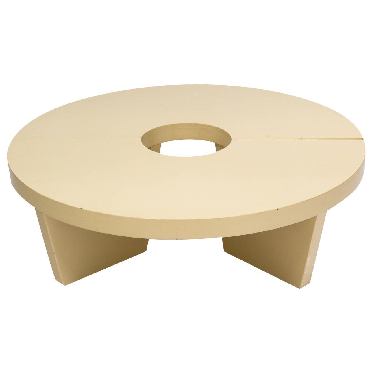 Nucleus coffee table by harvey probber circa 1952 at 1stdibs for Coffee tables harveys