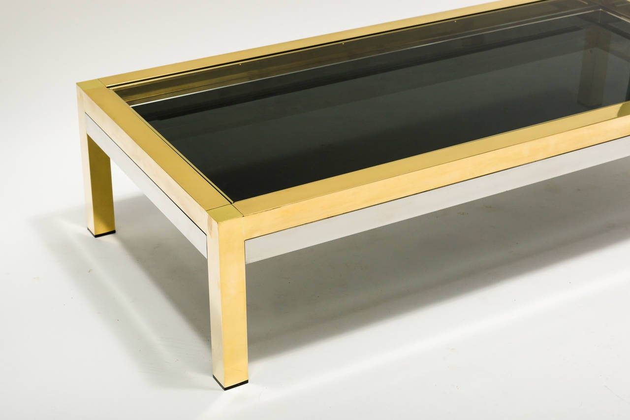 Extendable Coffee Table At 1stdibs