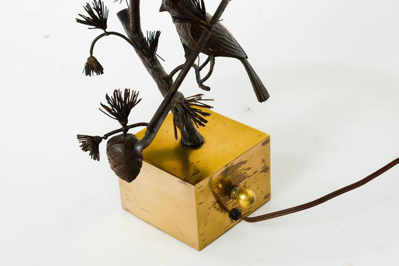 Chapman Bird Lamp Image 6