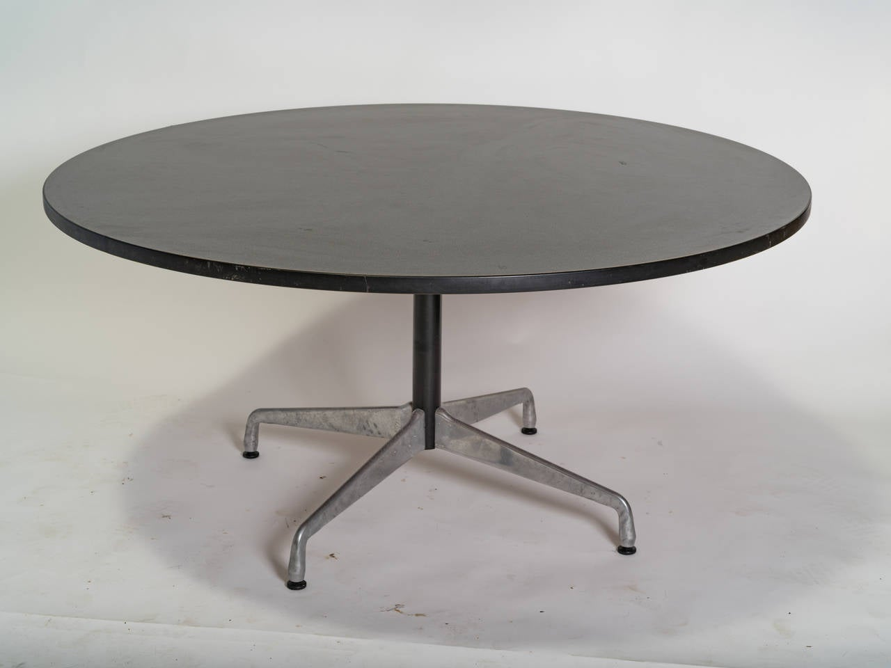 Herman Miller Conference Table At 1stdibs