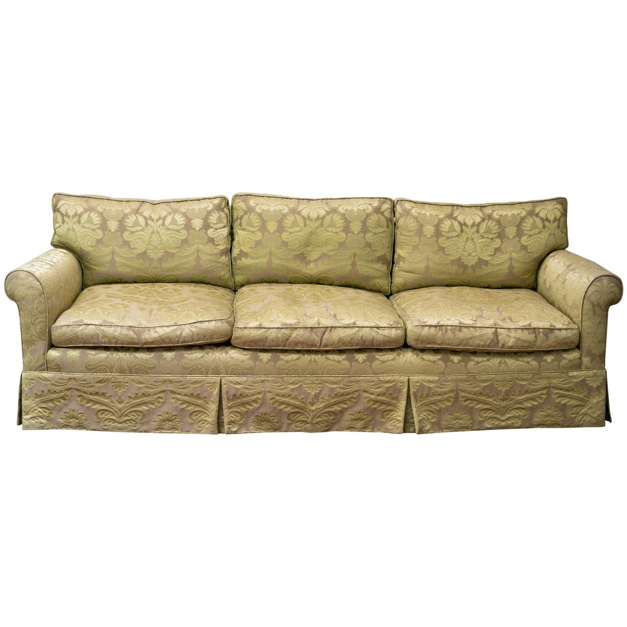 Down Sofa For Sale At 1stdibs