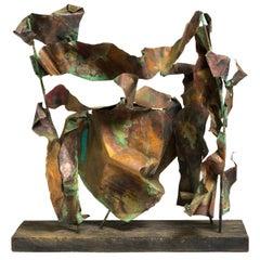 John Begg Sculpture