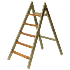 Antique Style Ladder