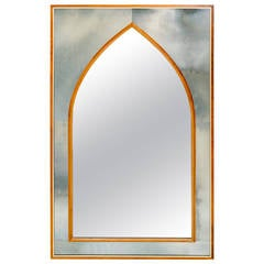 Moorish Style Wall Mirror