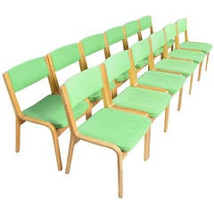 Set of 4 Thonet Dining Chairs (Eight Have Sold)