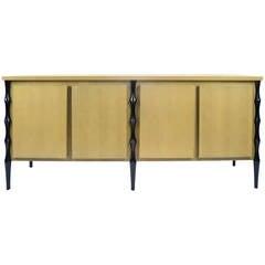 Donghia Styled Custom Sideboard