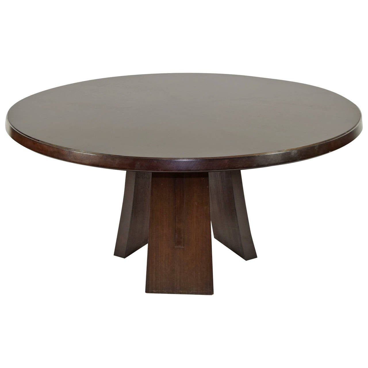 Kenya dining table by axis for sale at stdibs