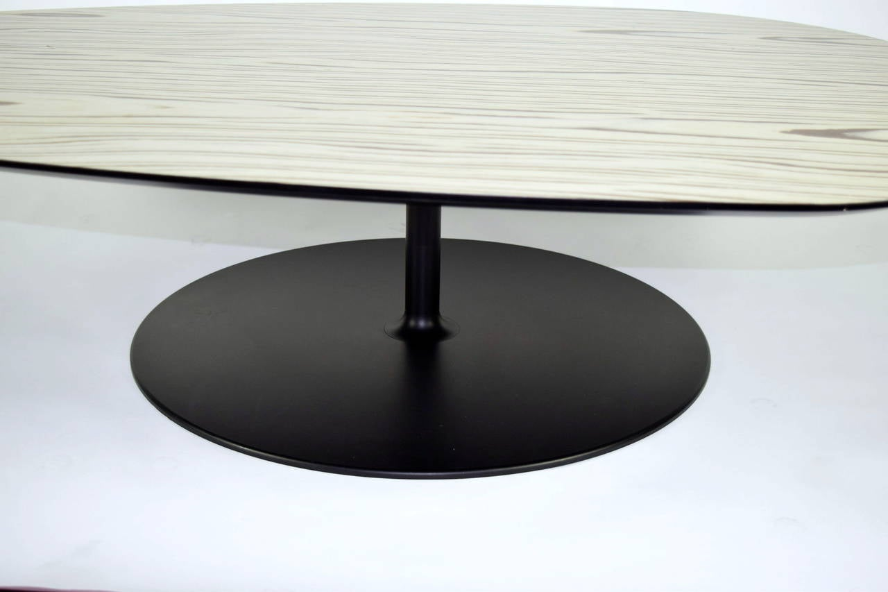 Cappellini Coffee Table In Excellent Condition For Sale In Dallas, TX