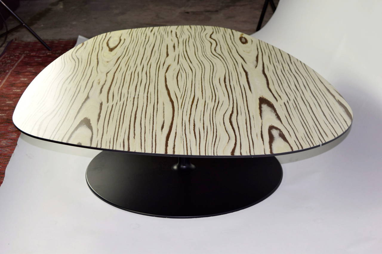 Modern Cappellini Coffee Table For Sale