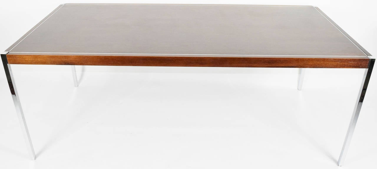 Richard Schultz For Knoll Dining Table Or Desk 2