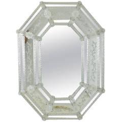 Italian Venetian Mirror