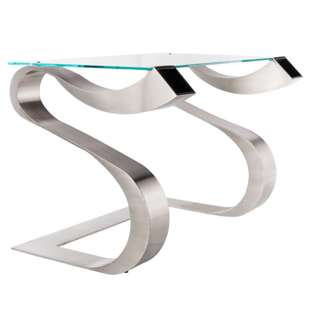 Cobra Desk, Designed by Laurie Beckerman in 2008