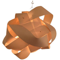 Monumental Leonardo Chandelier by Antoni Arola for Santa & Cole