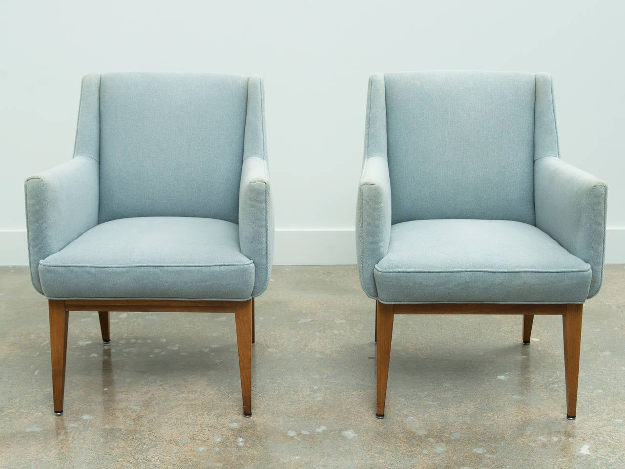 Stow Davis Armchairs For Sale At 1stdibs