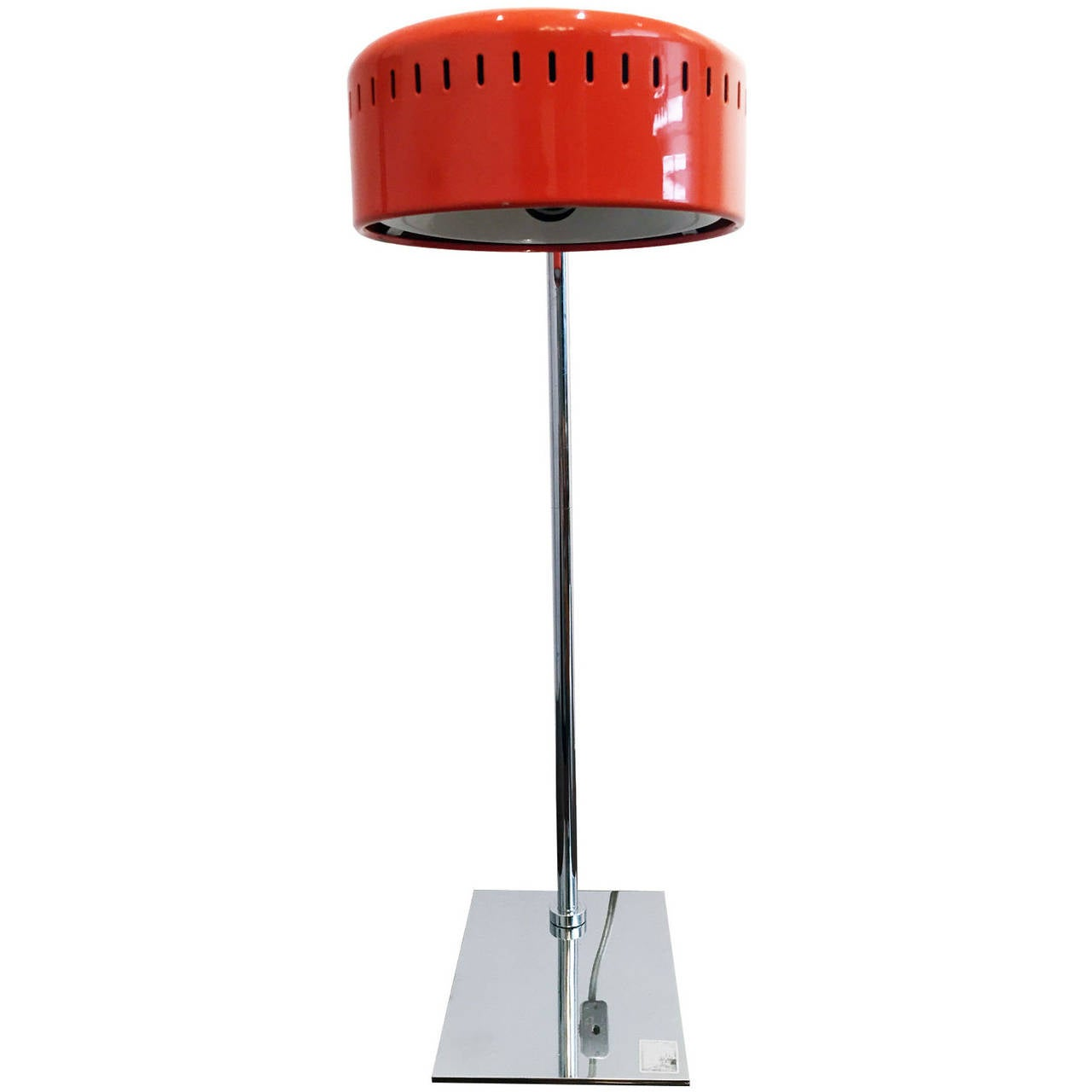 Adjustable Table Lamp by Robert Sonneman