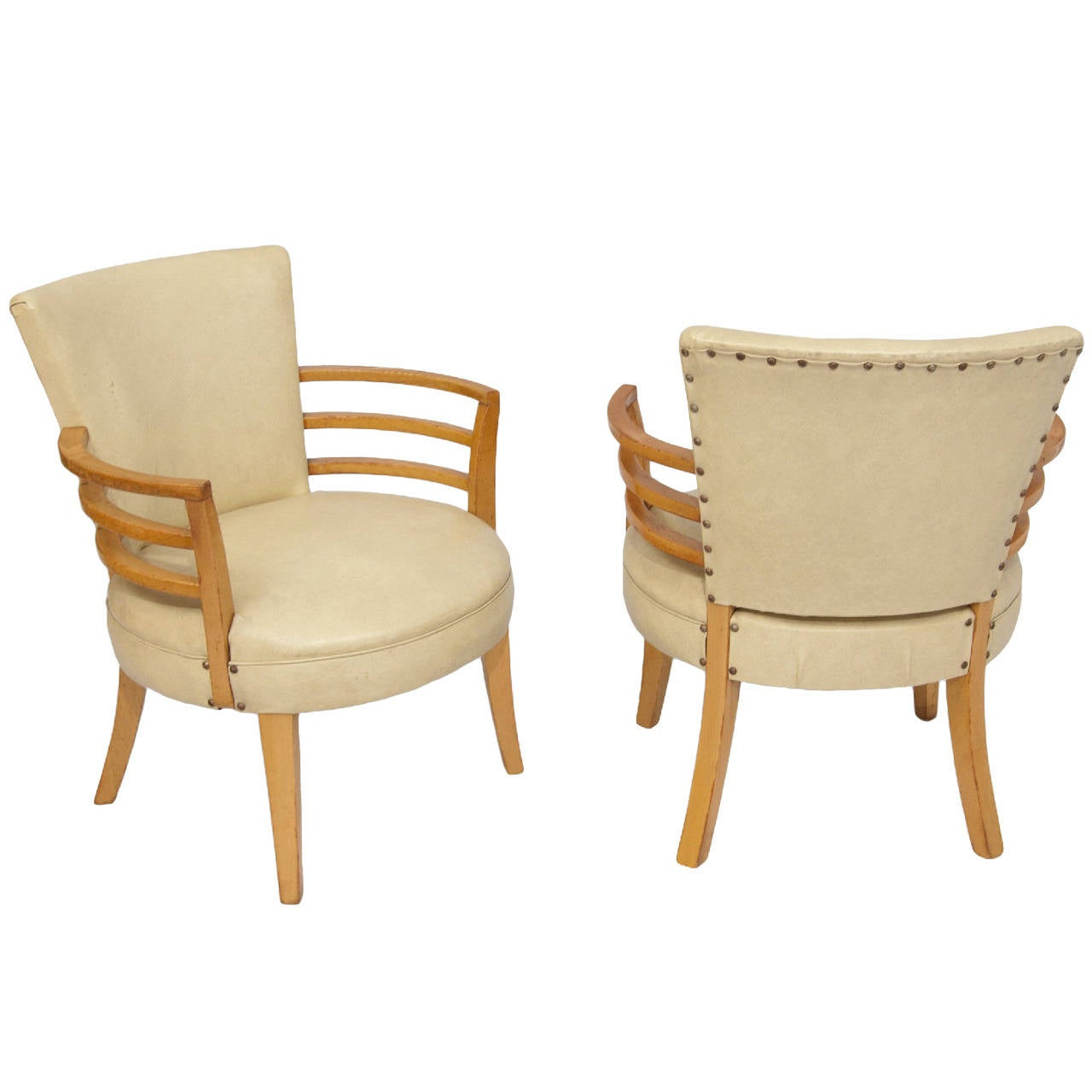 Mid century modern armchairs for sale at 1stdibs for Mid century modern armchairs
