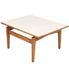 Jens Risom Table