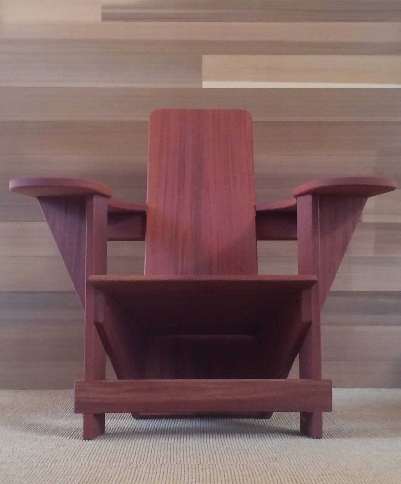 Westport Chairs In Mahogany For Sale At 1stdibs