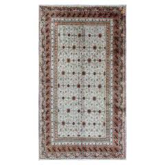 Yomut Turkmen Carpet For Sale At 1stdibs