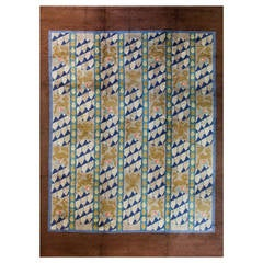 Scandinavian Carpet