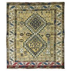 Shirvan Caucasian Rug