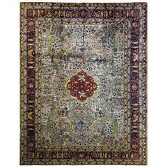 Northwest Indian Carpet