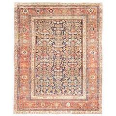 Antique Malayer Carpet, Persian