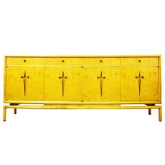 Edmond Spence Large Dresser