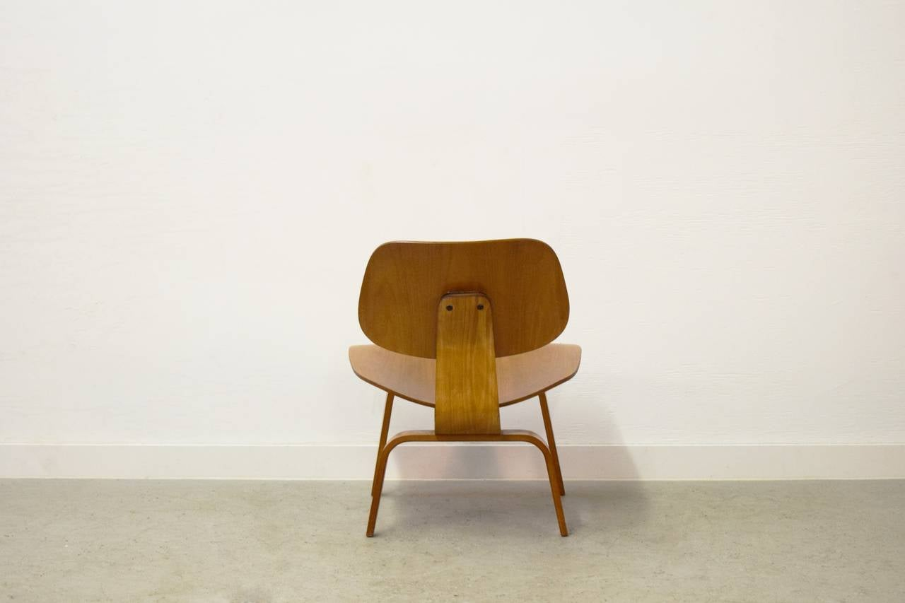 Charles Eames for Herman Miller LCW 3