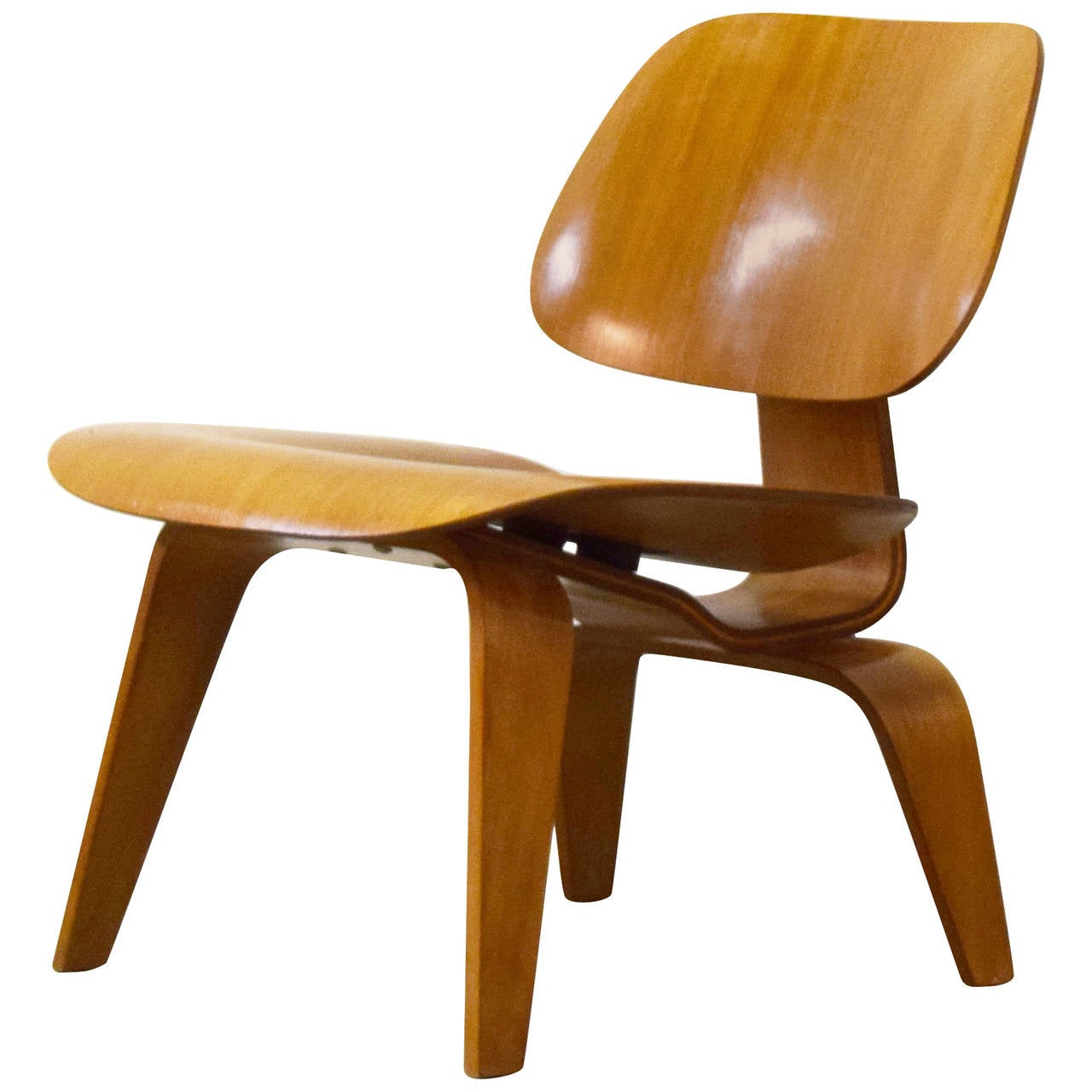 Charles Eames for Herman Miller LCW For Sale