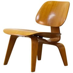 Charles Eames for Herman Miller LCW