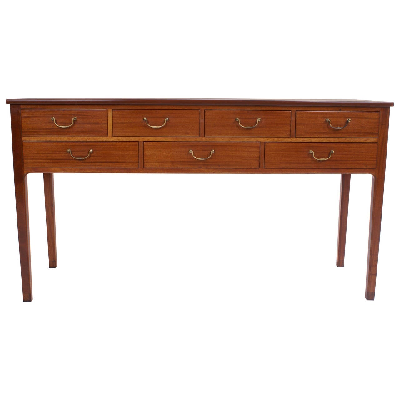Ole wanscher server table for a j iversen at 1stdibs - Archives departementales 33 tables decennales ...