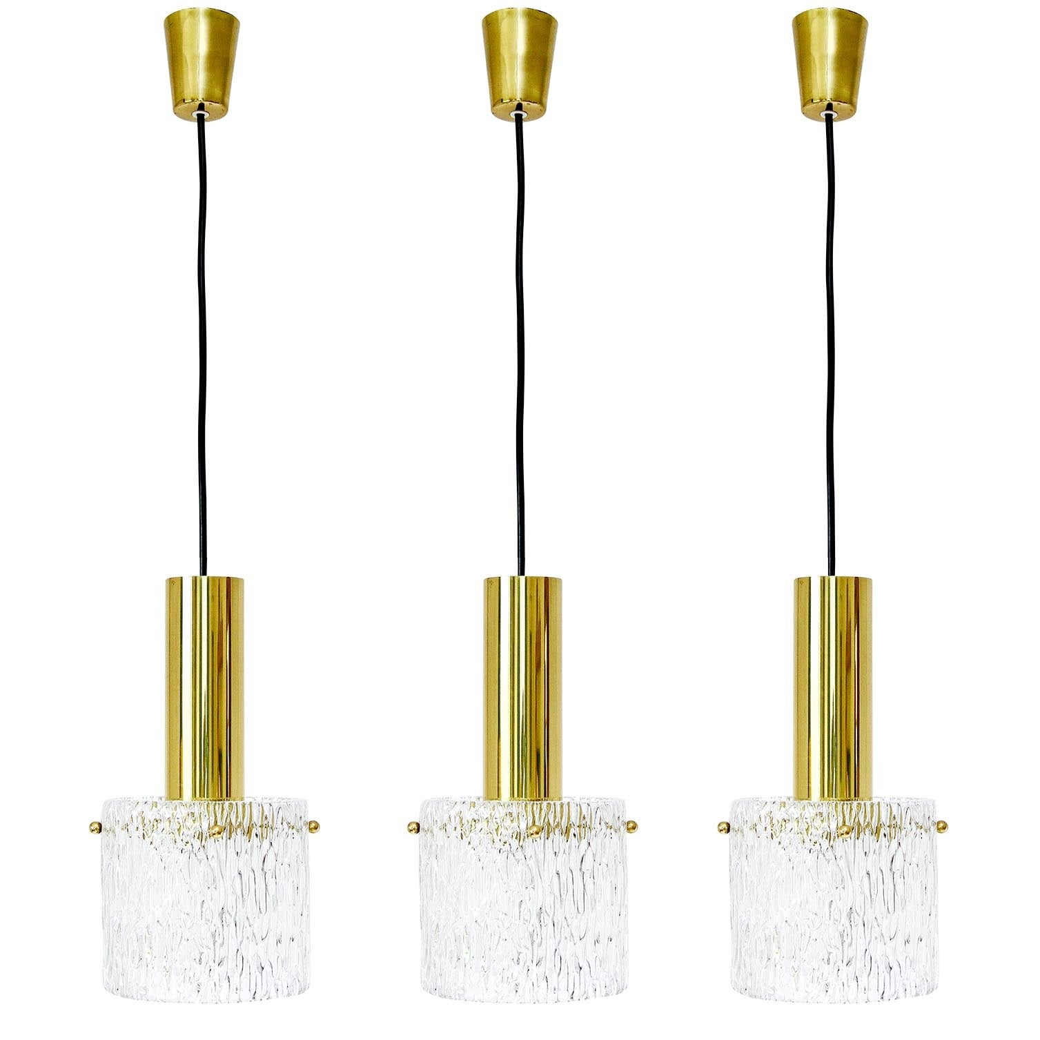 Brass and copper nautical pendant lights pair for sale at 1stdibs aloadofball Image collections