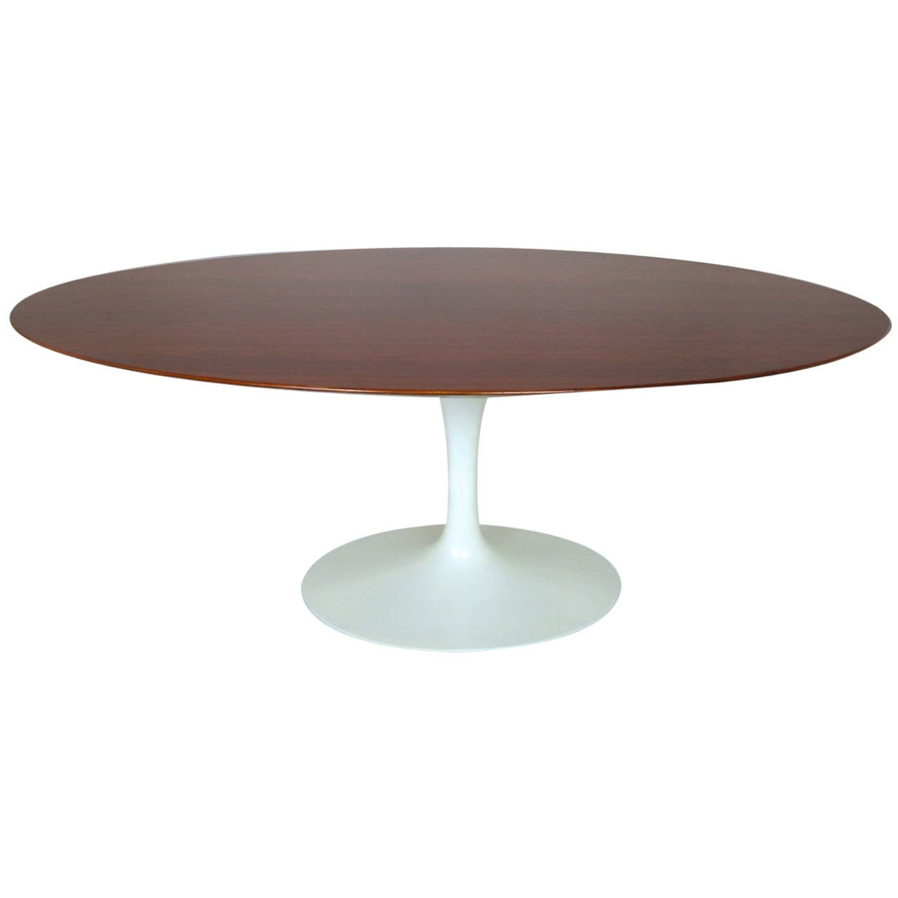 Eero Saarinen for Knoll Rosewood Dining Table at 1stdibs : 1687872l from www.1stdibs.com size 1280 x 1280 jpeg 30kB