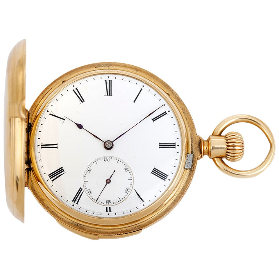 patek philippe yellow gold minute repeater