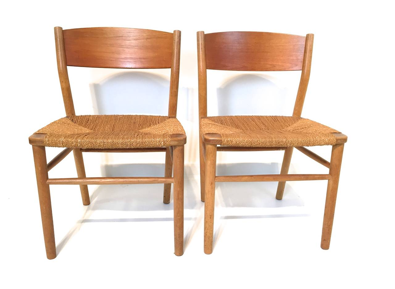 borge mogensen seagrass dining chair at 1stdibs furniture gorgeous designs ideas of seagrass dining