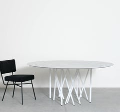 Arflex Octopus Small Table by Carlo Colombo