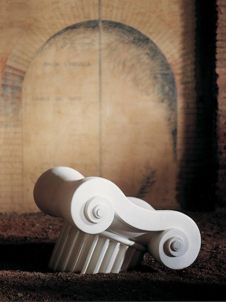 GUFRAM Capitello Chaise Lounge by Studio 65 - 1stdibs New York For Sale 2