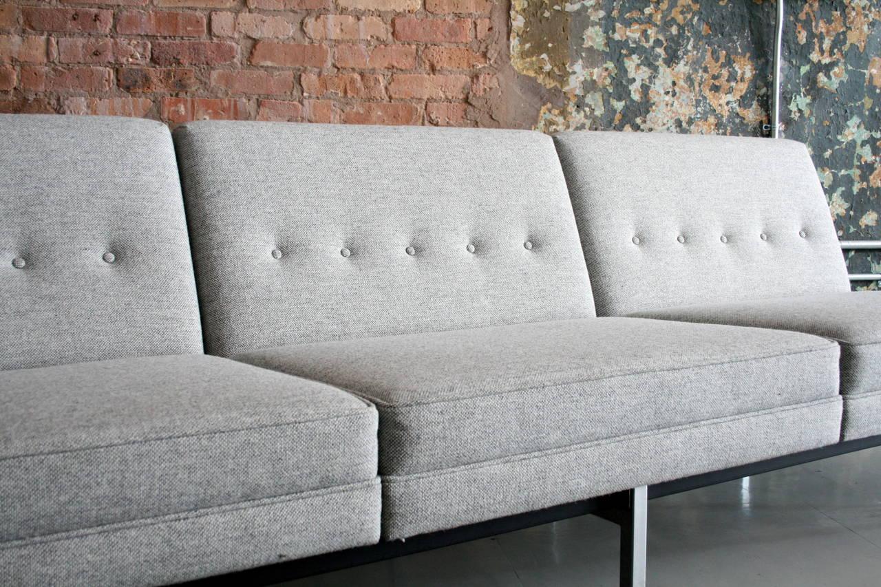 Herman Miller Modular Sofa - thenodoemorningshow