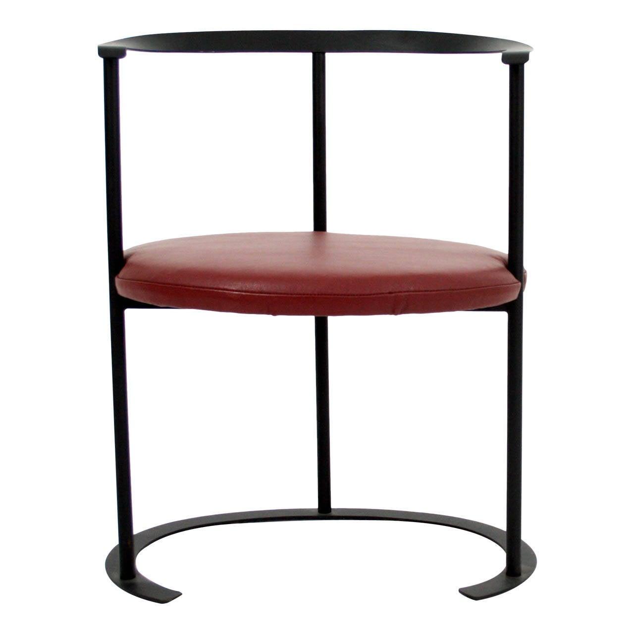 Catalina Chair by Luigi Caccia Dominioni for Azucena ...